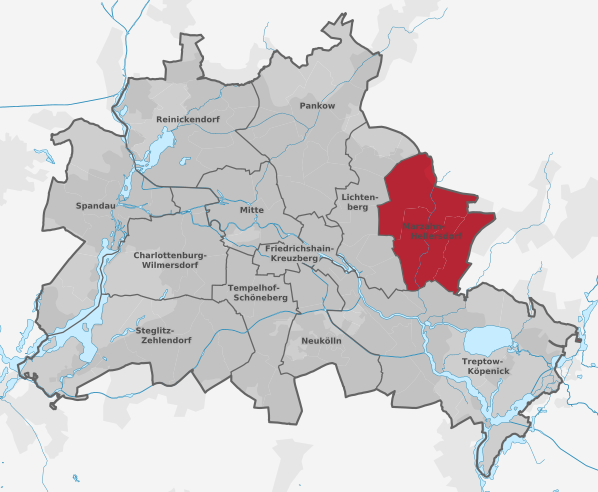 Berlin-Marzahn-Hellersdorf