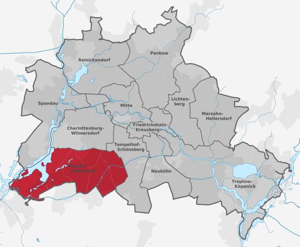 Berlin-Steglitz-Zehlendorf