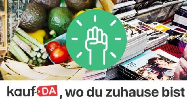 """Kostenloses Marketing in Zeiten von COVID-19: """"kaufDA, wo du zuhause bist"""""""