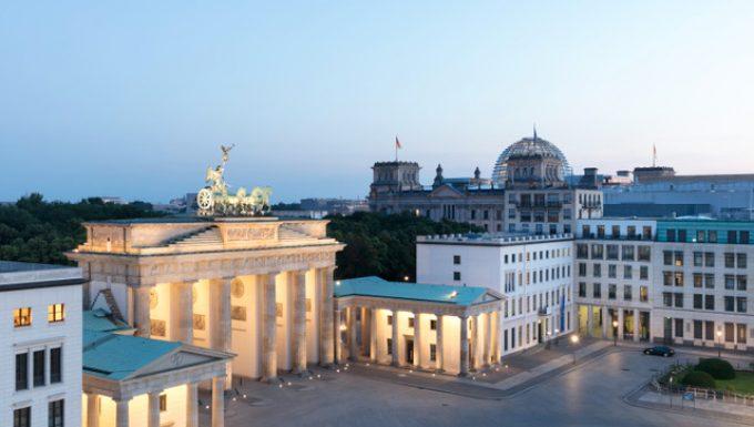 CONTORA Office Solutions – Berlin