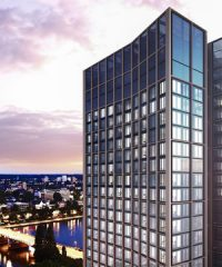 CONTORA Office Solutions – Frankfurt