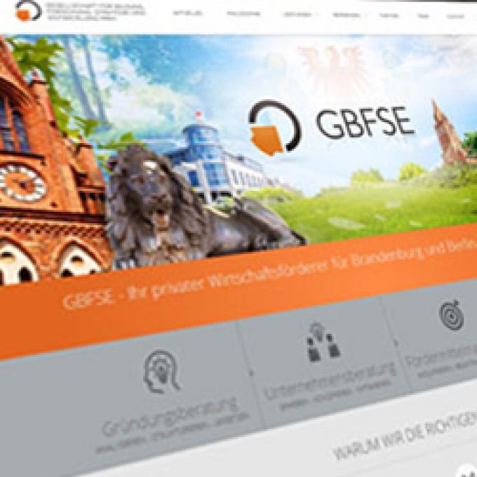 GBFSE Gesellschaft für Bildung, Forschung, Strategie und Entwicklung mbH