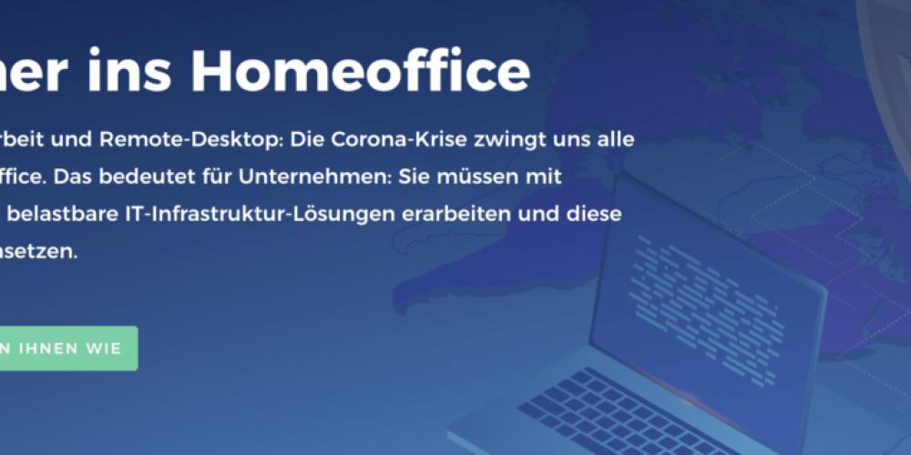 Das Home-Office