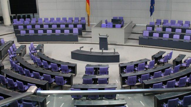 Berlin lockert Beschränkung der Versammlungsfreiheit